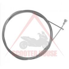 Жило за спирачка -EU- универсално за спирачка или съединител, жило - 2000mm x 2.0mm, накрайник 5-7mm
