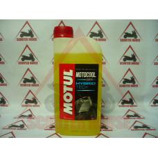 Антифриз -MOTUL- MOTOCOOL EXPERT готов за употреба -37°C зелен