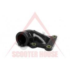 Колектор -EU- Minarelli 50 cc (vertical) - връзка=23mm - BOOSTER, BUMP50, BWS50, SLIDER50, SPY, S