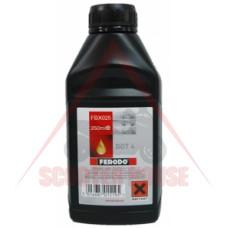 Спирачна течност -Ferodo- DOT 4 250ml
