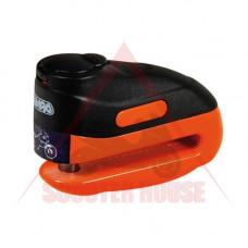 Заключващо устройство -LAMPA- за диск JAW-XL пин - Ø 10mm