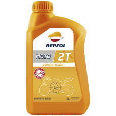 Масло -REPSOL- COMPETITION 2T 1L