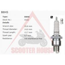 Свещ -NGK- B8HS 5510