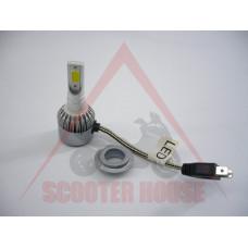 Крушка -EU- H7 LED