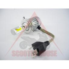 Крушка -EU- H4 LED