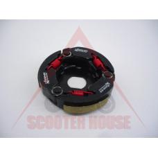 Съединител -EU- RACING Morini 50 cc, CPI 50 ccm ф=112mm