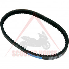 Ремък -ATHENA- 812X22.5MM Piaggio 125-150 cc Leader (short casing)