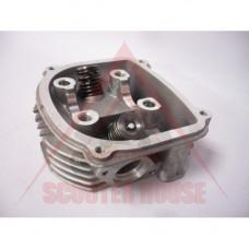 Глава за цилиндър -EU- 150cc GY6 (4-stroke) 125 cc (152QMJ)