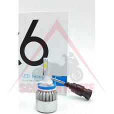 Крушка -EU- H11 LED
