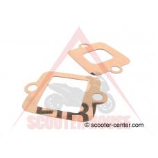 Гарнитури за клаподържач -BGM ORIGINAL- Piaggio 50-180 cc 2-тактов