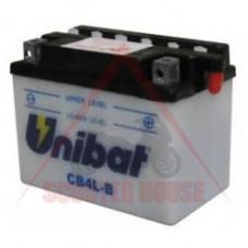 Акумулатор -UNIBAT- 4Ah 12V обсужваем CB4L-B, YB4L-B