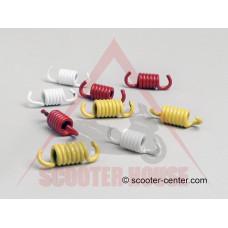 Пружини за съдинител к-т  -MALOSSI- Minarelli 125-250 cc, Peugeot 100 cc