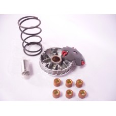 Вариатор к-т -EU-  KYMCO S9/VIT50/AG50 HONDA DIO, TUNING