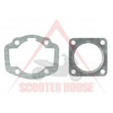 Гарнитури к-т за цилиндър  -EU- 50cc Peugeot 50 cc AC (horizontal) - SPEEDFIGHT3 50 cc AC (2T), L
