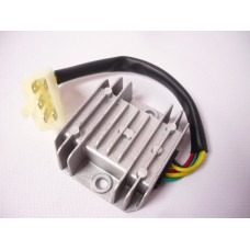 Реле зареждане -EU-GY6 125-150CC - 5 пина
