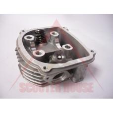 Глава за цилиндър -EU- 125cc GY6 (4-stroke) 125 cc (152QMI)