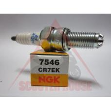 Свещ -NGK- CR7EK 7546