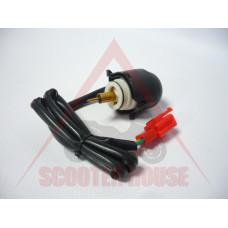 Автоматичен смукач -EU- GY6 къс вариант,Keihin TK вид, Suzuki, Aprilia and Kymco двигатели (Suzuk