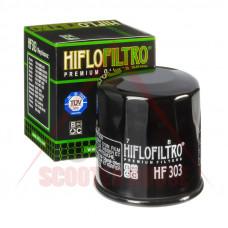 Маслен филтър -HIFLO- HF303