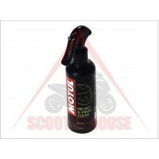 Спрей -MOTUL- M1 за почистване на каски и визьори