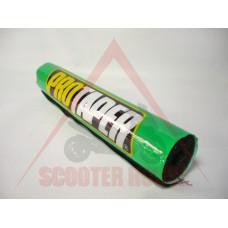 Протектор за кормило -PROTAPER- 230mm зелен