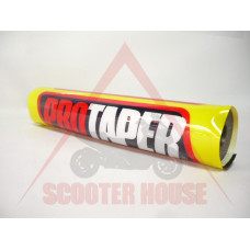 Протектор за кормило -PROTAPER- 230mm жълт