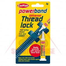 Лепило за резби -CarPlan- power bond 3g