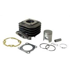 Цилиндър к-т -EU- 50cc HONDA ZX, BOLT 12MM