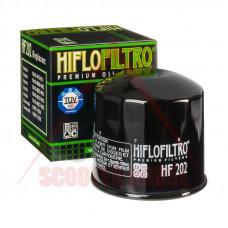 Маслен филтър -HIFLO- HF202