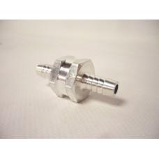 Възвратен горивен клапан -EU- Ф 8mm