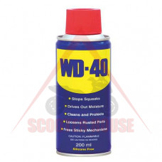 Спрей -WD 40- 200ml