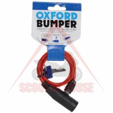 Заключващо устройство -OXFORD- BUMPER COMPACT 60cm 6x0.6mm