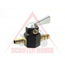 Горивен клапан -VICMA- ръчен ON/OFF ф=6mm