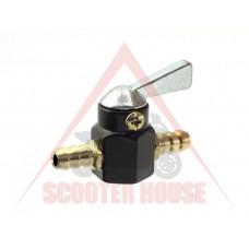 Горивен клапан -VICMA- ръчен ON/OFF ф=8mm