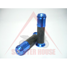 Ръкохватки -EU- 22mm / 24mm pizoma blade style сини