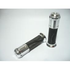 Ръкохватки -EU- 22mm / 24mm pizoma blade style сребристи