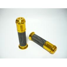 Ръкохватки -EU- 22mm / 24mm pizoma blade style златисти