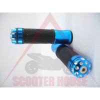 Ръкохватки -EU- 22mm / 24mm racing. сини