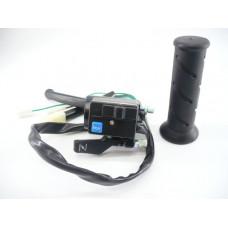 Конзола -EU-лява, универсална, 22mm