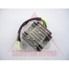 Реле зареждане -EU- FXD 125, 5 кабела