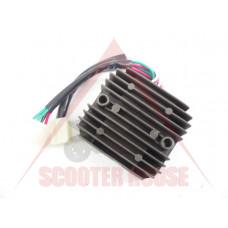 Реле зареждане -EU- 5+3 кабела