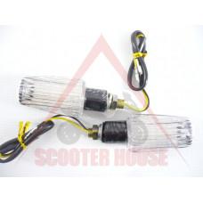 Мигачи к-т -EU- LED, модел 3832