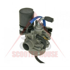 Карбуратор -EU- pattern TK 17.5mm Minarelli 50 cc, CPI 50 cc, Keeway 50 cc,(в к-т с автоматичен смукач), връзка=23mm