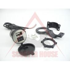USB извод -EU- универсален output - 5V
