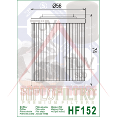 Маслен филтър -HIFLO- HF152