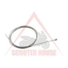 Жило за спирачка -NOVASCOOT- универсално за спирачка или съединител, жило - 2000mm x 1.5mm, накрайник 3-5mm
