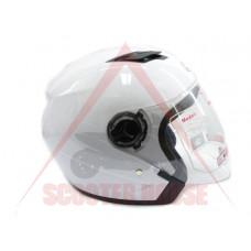 Каска -CNHF- бяла, размер L