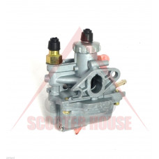 Карбуратор -EU- Suzuki RUN 50 GEMMA 50 TB-50, MEITIAN, QUINGQI 50 2T