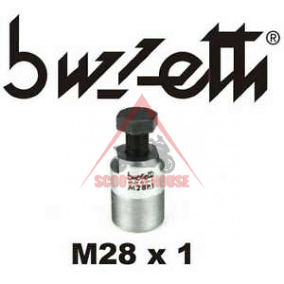 Flywheel Puller SIP for Vespa 50-125/PV/ET3/PK50 -125  for PIAGGIO Maxiscooter 125-180ccm, 2T, LC 28x1 mm