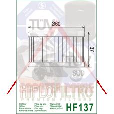 Маслен филтър -HIFLO- HF137